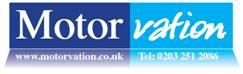 Motorvation UK