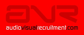 Audio Visual Recruitment